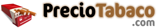 PrecioTabaco.com Retina Logo