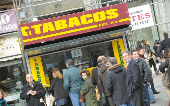 comprar tabaco
